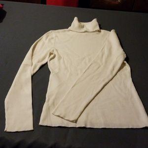 Ann Taylor- Turtleneck Sweater